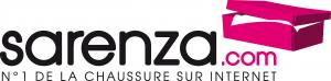 Sarenza : l'histoire de la marque !  dans Code promo Sarenza sarenza-boite-com-baseline-300x74